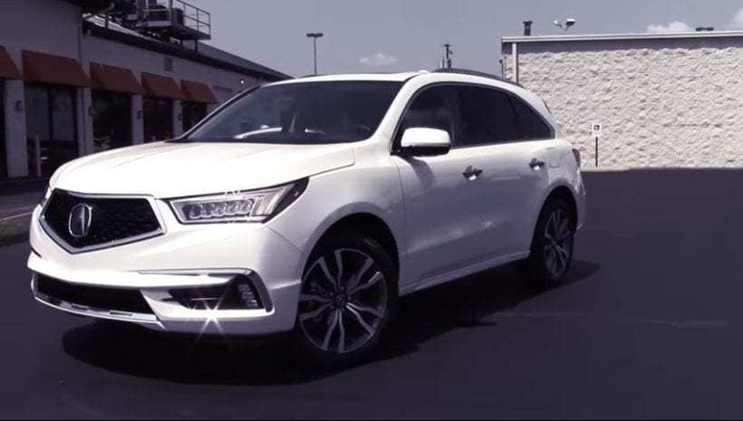 49 The Acura Mdx 2020 Interior Ratings with Acura Mdx 2020 Interior