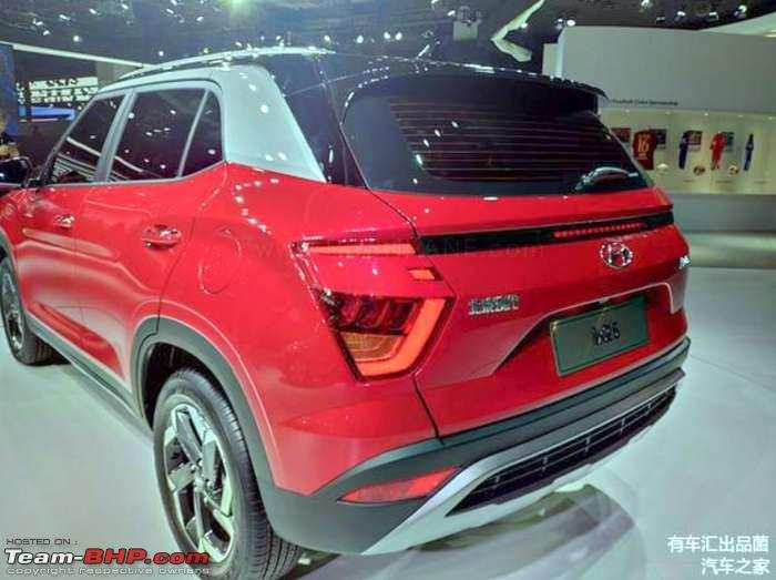 49 The Hyundai Ix25 2020 Specs and Review by Hyundai Ix25 2020