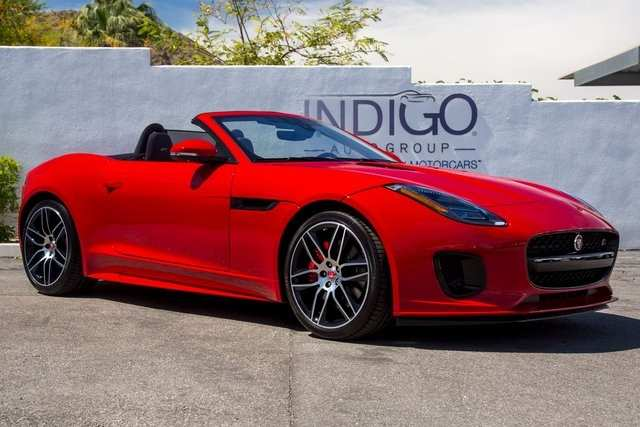 50 All New Jaguar Convertible 2020 Engine with Jaguar Convertible 2020