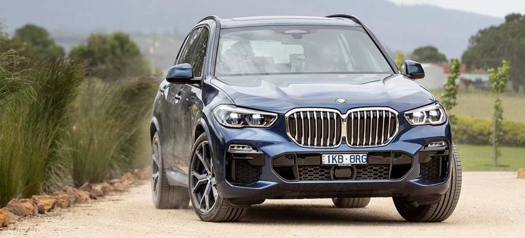 50 Best Review 2019 Bmw X5 Concept for 2019 Bmw X5