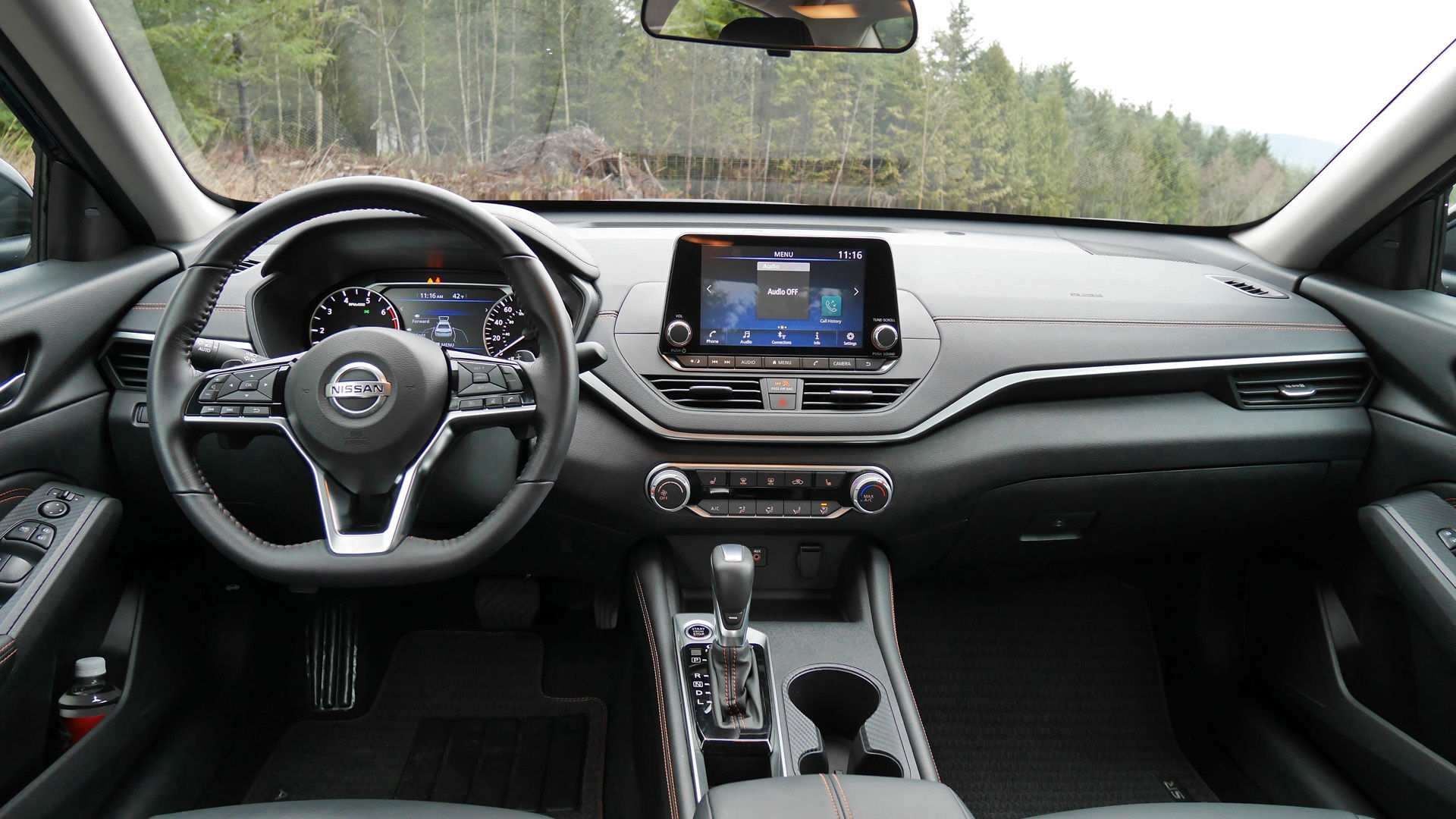 50 Best Review 2019 Nissan Altima Interior Reviews by 2019 Nissan Altima Interior