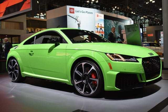 50 Best Review Audi Tt Rs 2020 Youtube Model with Audi Tt Rs 2020 Youtube