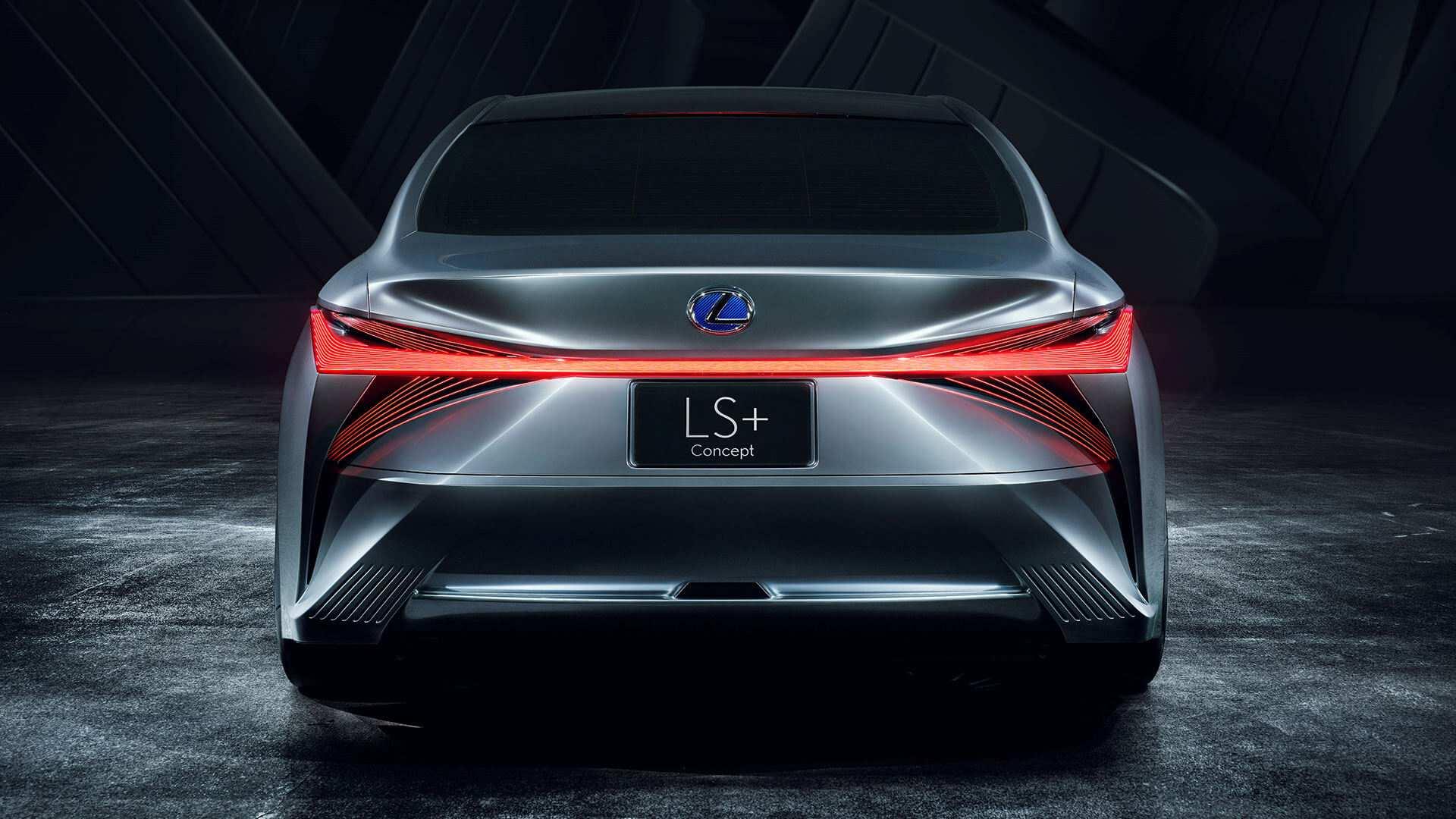 50 Best Review Lexus Concept 2020 Review with Lexus Concept 2020