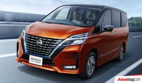 50 Best Review Nissan Serena 2020 Photos with Nissan Serena 2020