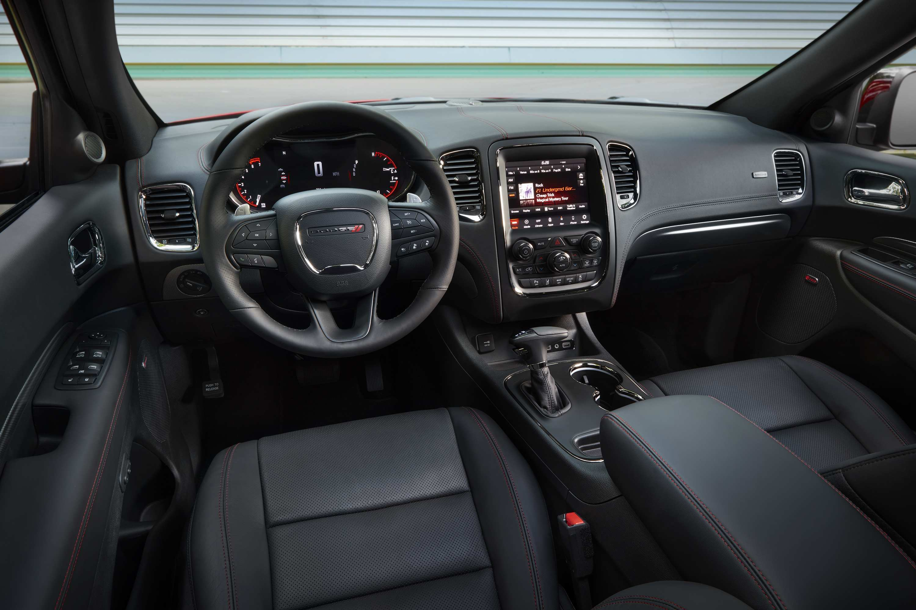50 Concept of 2020 Dodge Durango Interior Specs and Review with 2020 Dodge Durango Interior