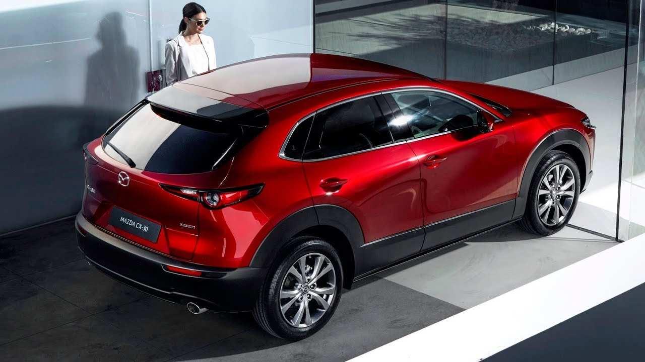 Kelebihan Kekurangan Mazda X30 Tangguh