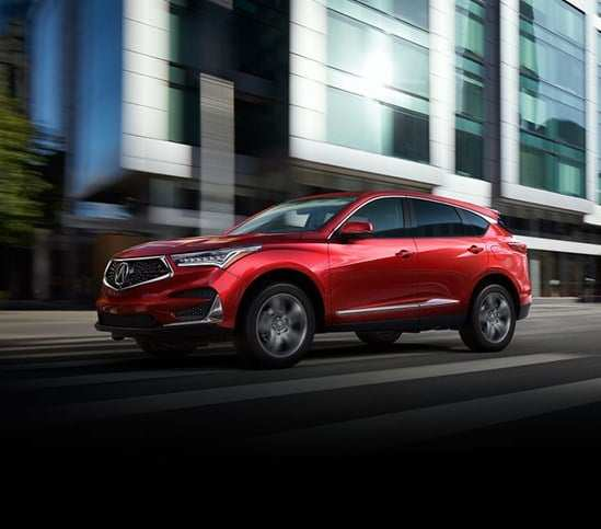 50 Concept of Acura Suv 2020 Images with Acura Suv 2020