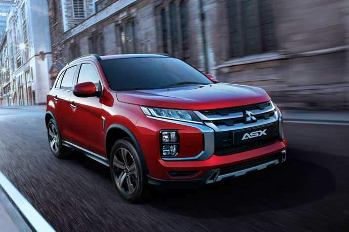 50 Concept of Mitsubishi Asx 2020 Philippines Price with Mitsubishi Asx 2020 Philippines