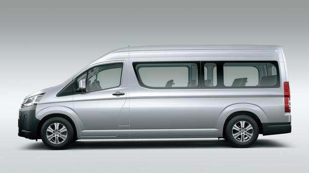 50 Concept of Toyota Quantum 2020 Model Exterior and Interior for Toyota Quantum 2020 Model