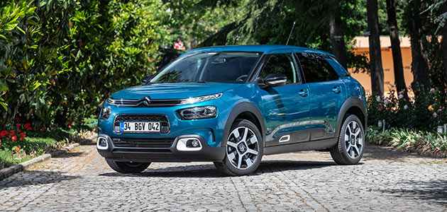 50 Great 2019 Citroen C4 Style by 2019 Citroen C4