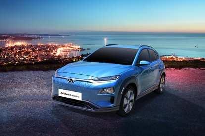 50 Great Hyundai Kona Ev 2020 Concept for Hyundai Kona Ev 2020