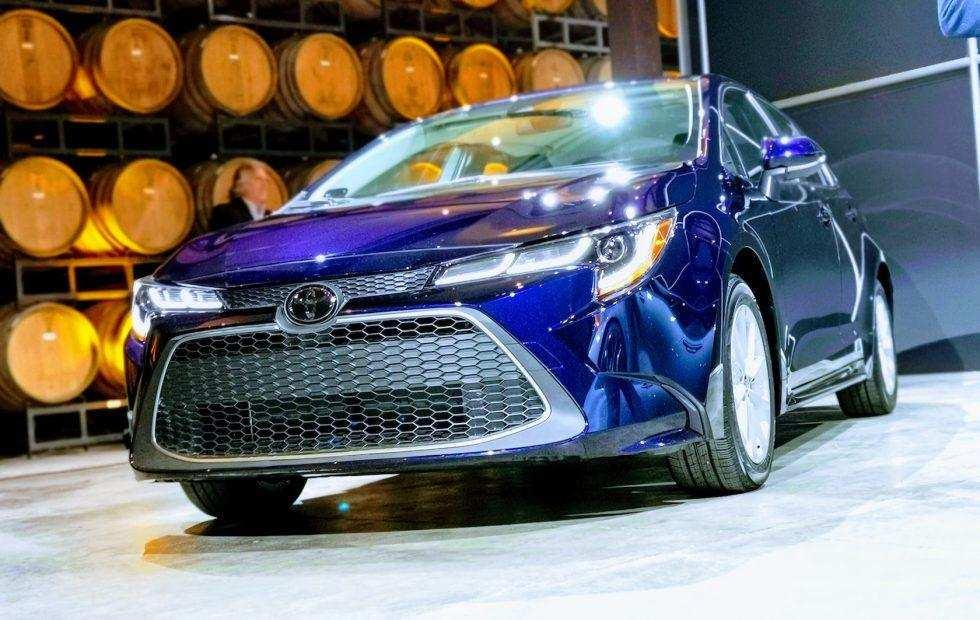 50 Great Toyota Premio 2020 Redesign and Concept by Toyota Premio 2020