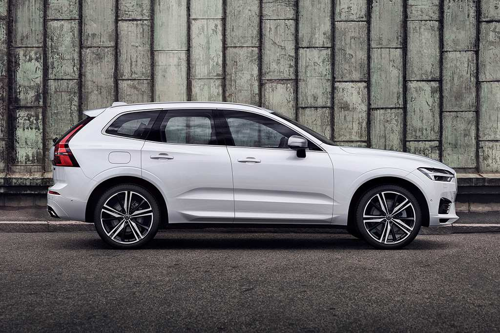 50 Great Volvo Xc60 Model Year 2020 Research New with Volvo Xc60 Model Year 2020