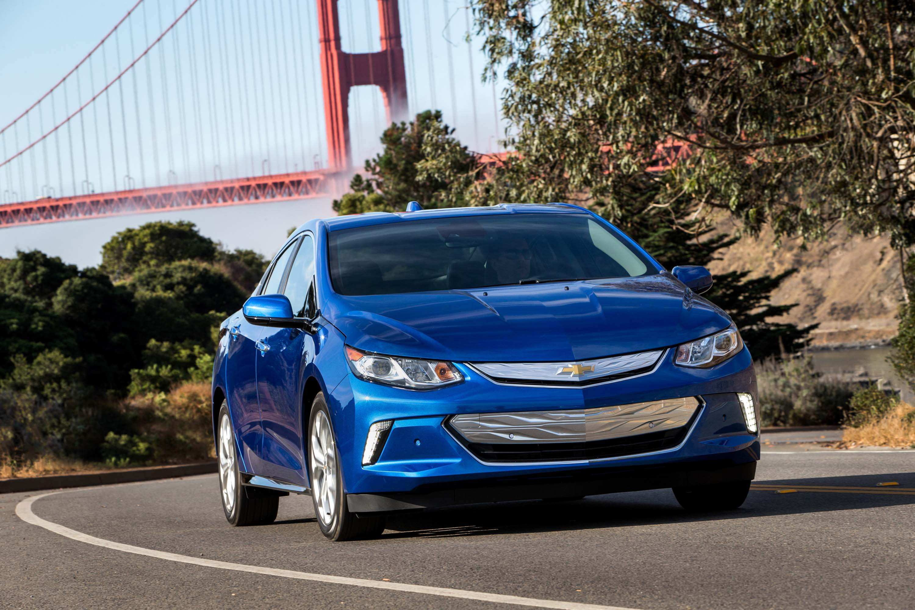 50 New 2019 Chevrolet Volt Pictures for 2019 Chevrolet Volt