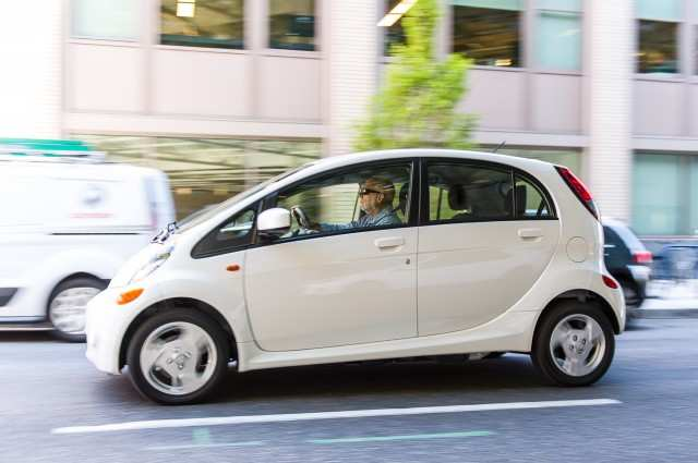 50 New Mitsubishi I Miev 2020 Price with Mitsubishi I Miev 2020