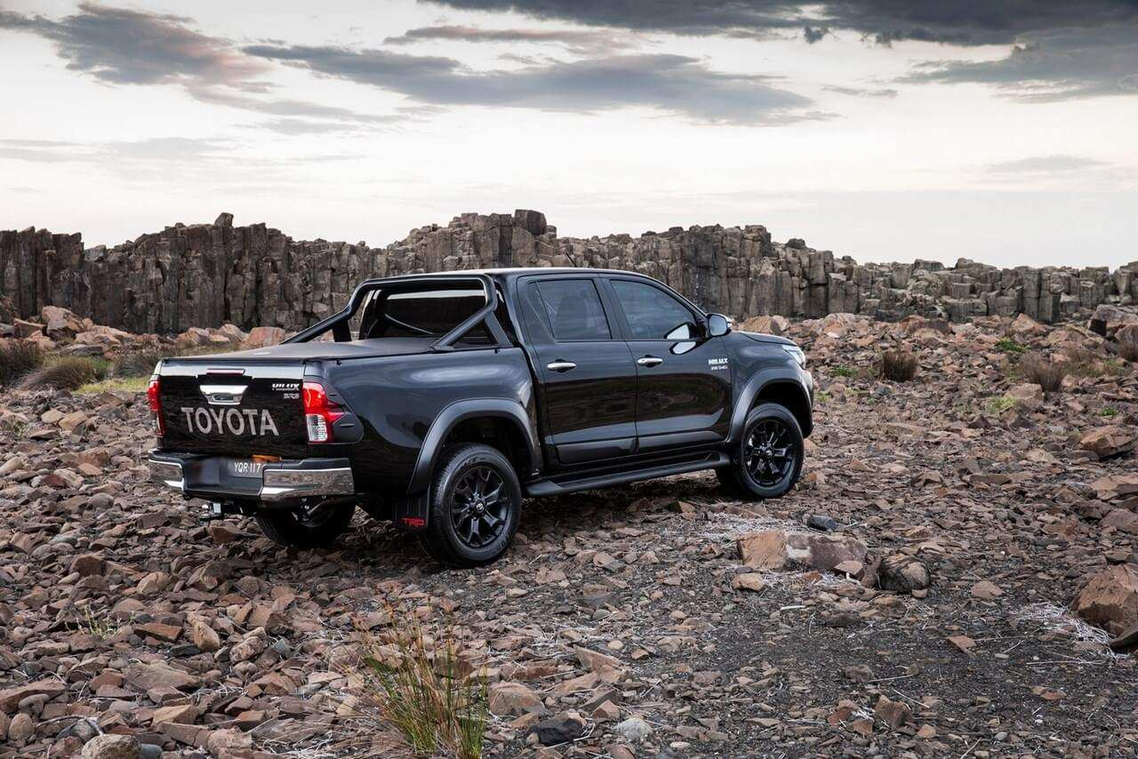 50 New Toyota Hilux 2020 Usa Images with Toyota Hilux 2020 Usa