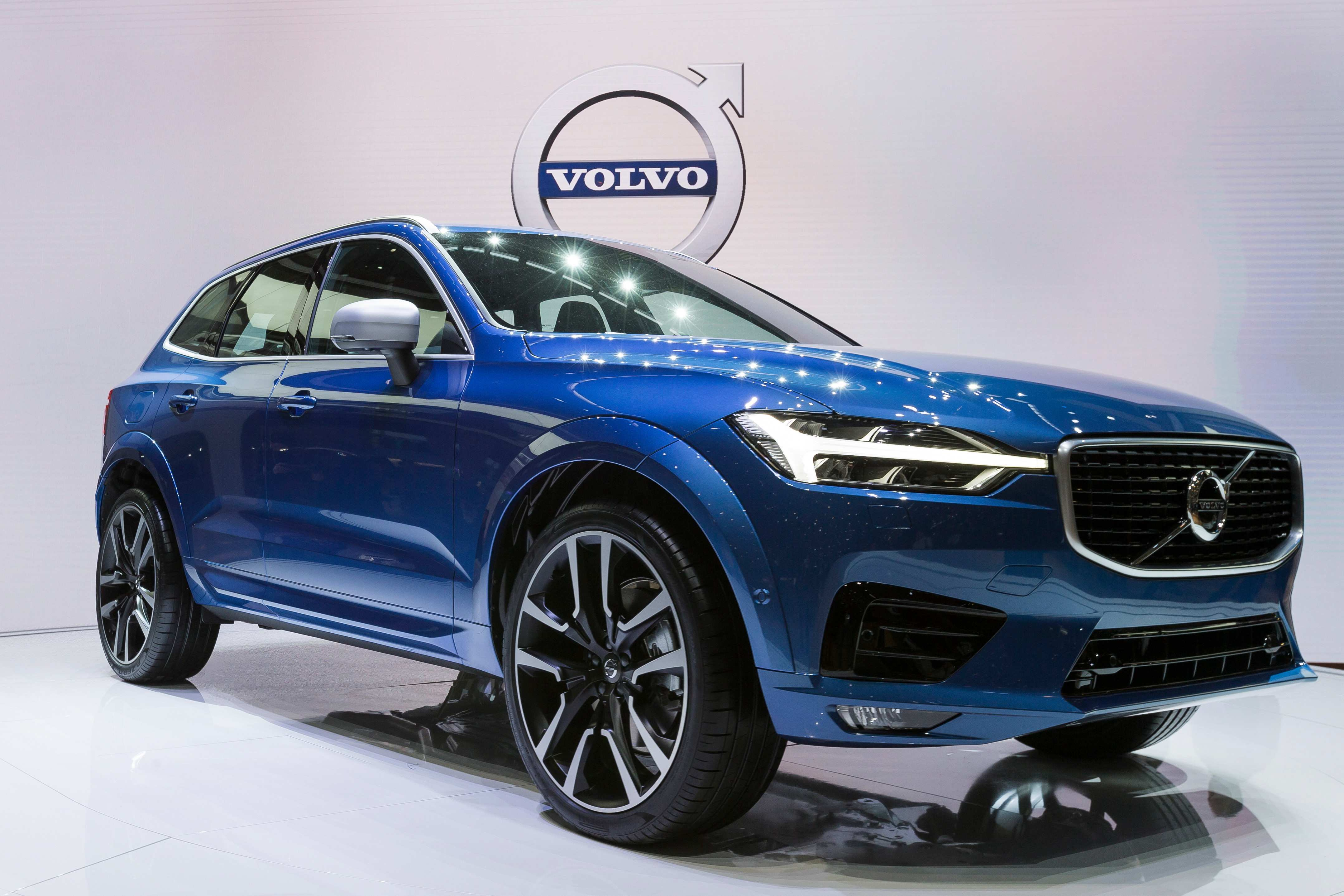 50 New Volvo Mission 2020 Exterior by Volvo Mission 2020