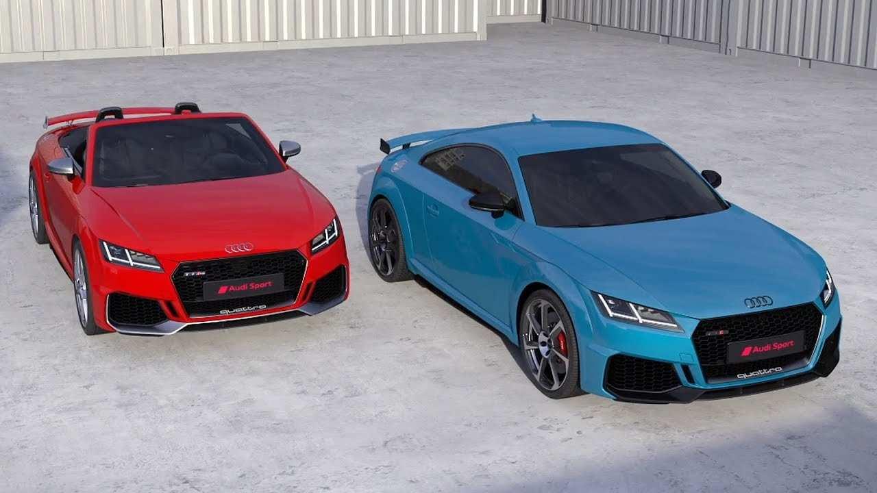 50 The Audi Tt Rs 2020 Youtube Wallpaper for Audi Tt Rs 2020 Youtube