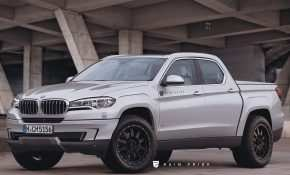 50 The Bmw Ute 2020 Rumors with Bmw Ute 2020