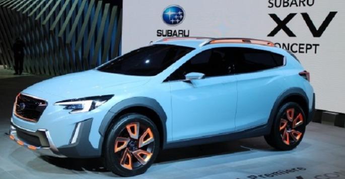 50 The Subaru Phev 2020 Review with Subaru Phev 2020