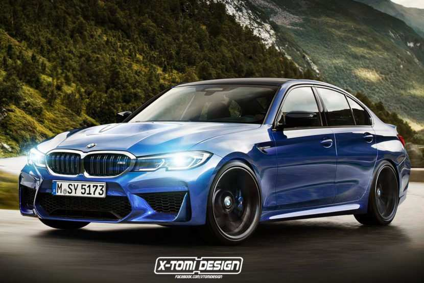 51 All New When Does The 2020 Bmw M3 Come Out Spesification for When Does The 2020 Bmw M3 Come Out