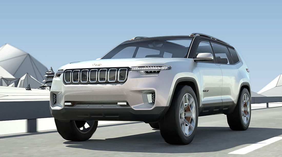 51 Best Review 2020 Jeep Grand Cherokee Hybrid Specs and Review by 2020 Jeep Grand Cherokee Hybrid