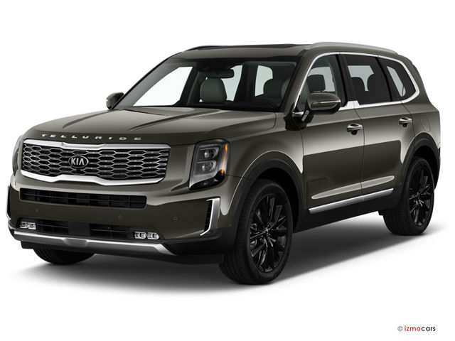 51 Best Review 2020 Kia Telluride Black Copper Performance and New Engine for 2020 Kia Telluride Black Copper
