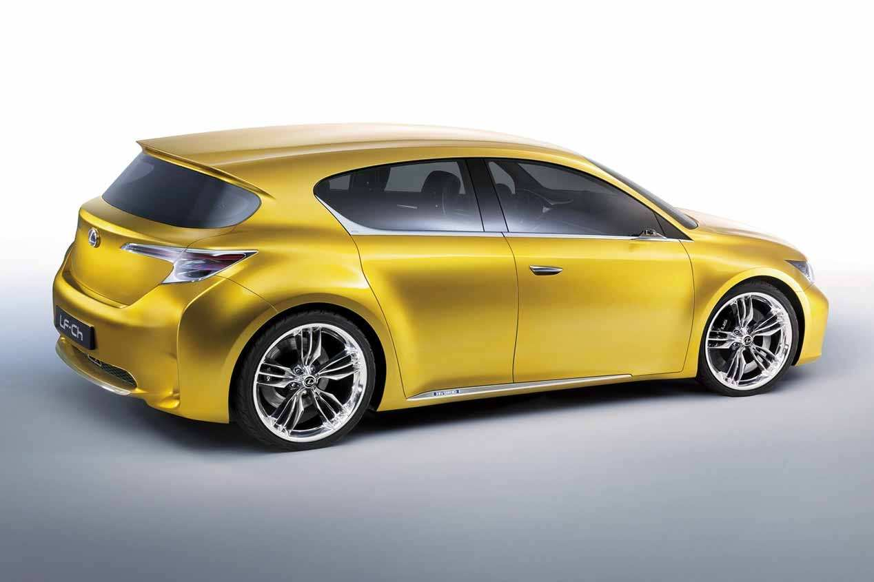51 Best Review Nuevo Lexus Ct 2020 Redesign for Nuevo Lexus Ct 2020