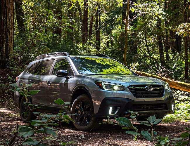51 Best Review Subaru Diesel 2020 New Concept by Subaru Diesel 2020