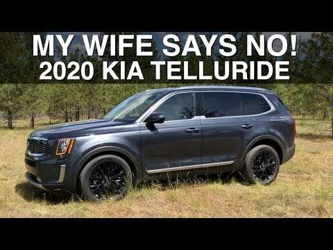51 Concept of 2020 Kia Telluride Youtube Engine for 2020 Kia Telluride Youtube