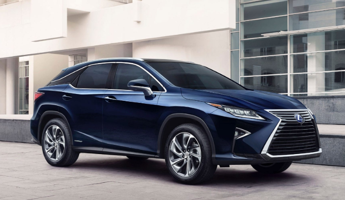 51 Concept of 2020 Lexus Rx Release Date Images for 2020 Lexus Rx Release Date