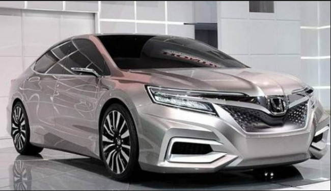 51 Concept of Honda Accord 2020 Changes Wallpaper for Honda Accord 2020 Changes