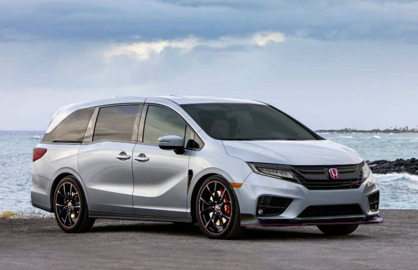 51 Concept of When Does 2020 Honda Odyssey Come Out Wallpaper by When Does 2020 Honda Odyssey Come Out