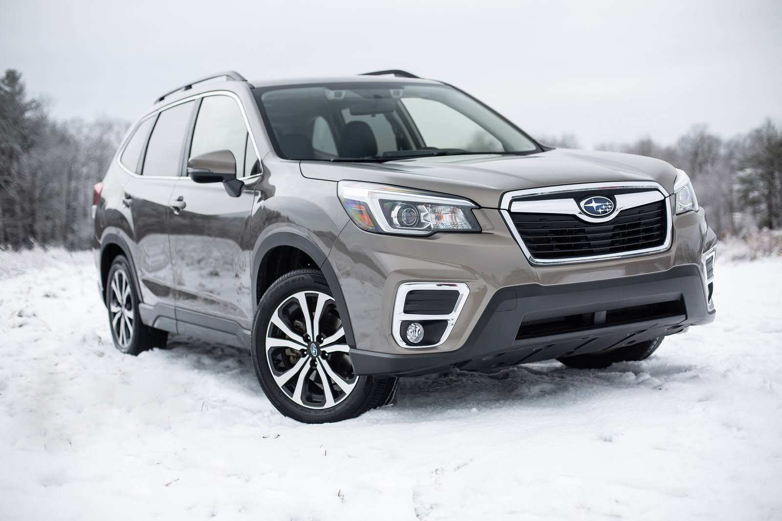 51 Gallery of 2019 Subaru Forester Exterior by 2019 Subaru Forester