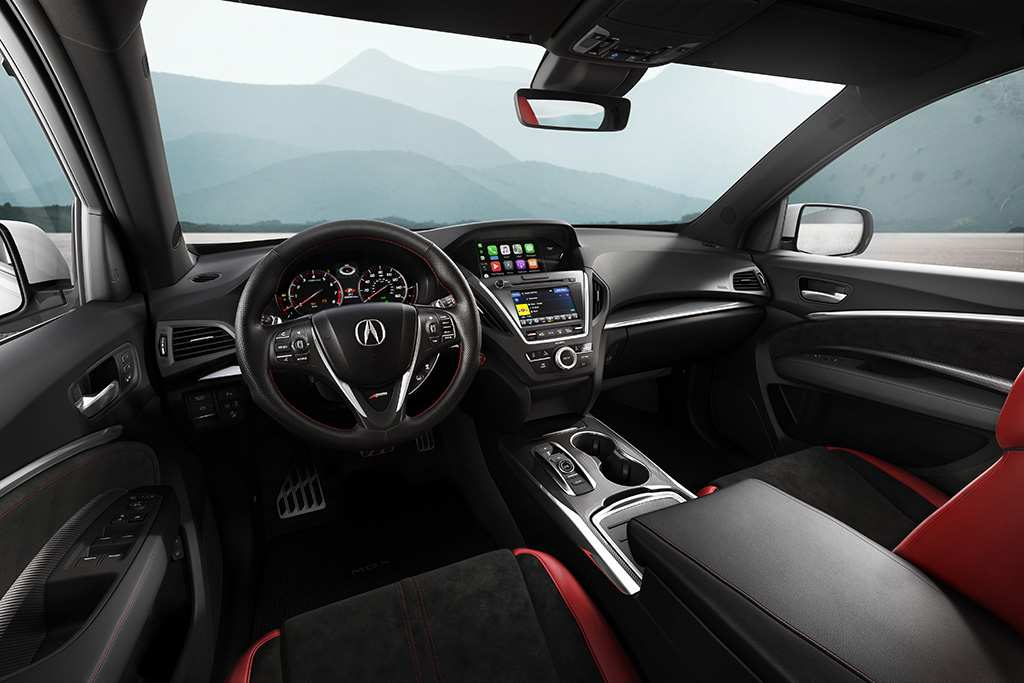 51 Gallery of 2020 Acura Mdx Changes Pricing by 2020 Acura Mdx Changes
