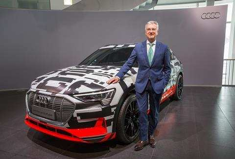 51 Gallery of Audi Fuel Cell 2020 Spesification with Audi Fuel Cell 2020