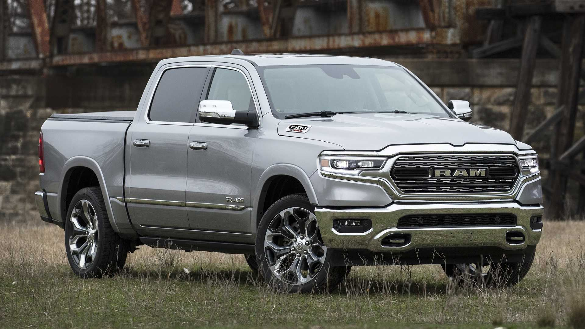 51 Gallery of Dodge Truck 2020 Ratings with Dodge Truck 2020