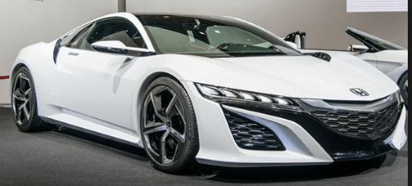 51 Gallery of Honda Prelude 2020 Model with Honda Prelude 2020