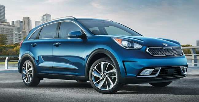 51 Gallery of Kia Niro 2020 Release Date First Drive with Kia Niro 2020 Release Date
