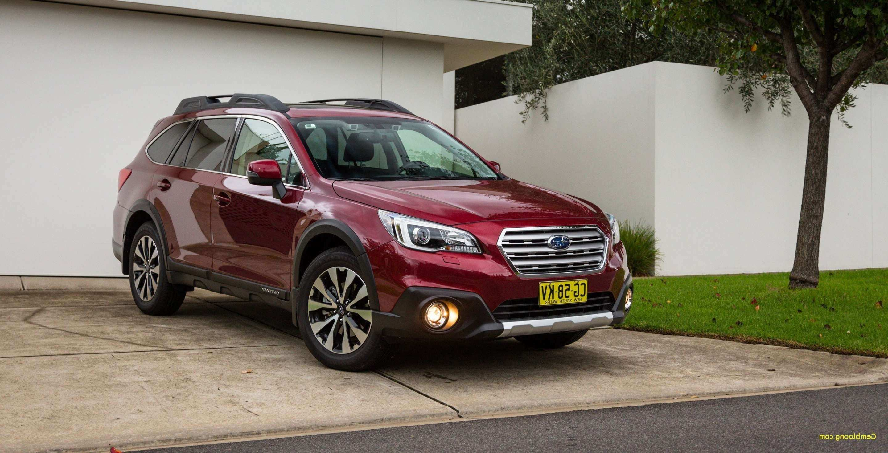 51 Gallery of Subaru Outback 2020 Uk Picture for Subaru Outback 2020 Uk