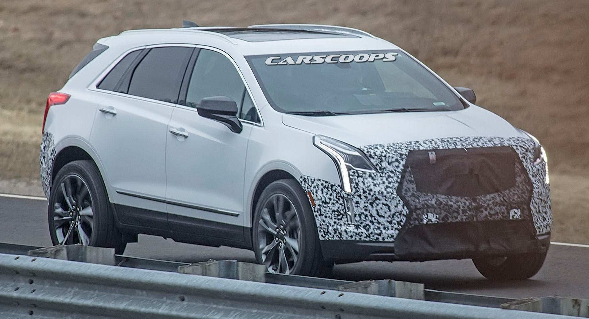 51 Great 2019 Cadillac Srxspy Photos Photos by 2019 Cadillac Srxspy Photos