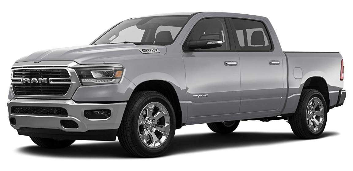 51 Great 2019 Ram 1500 Pricing with 2019 Ram 1500