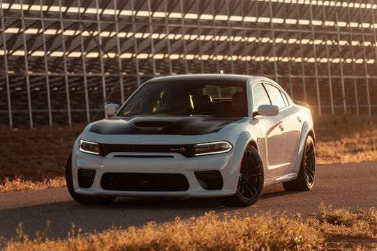 51 Great 2020 Dodge Charger Engine Price and Review for 2020 Dodge Charger Engine