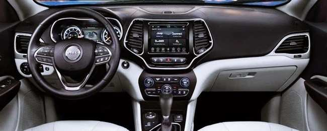 51 Great 2020 Jeep Grand Cherokee Interior Release Date by 2020 Jeep Grand Cherokee Interior
