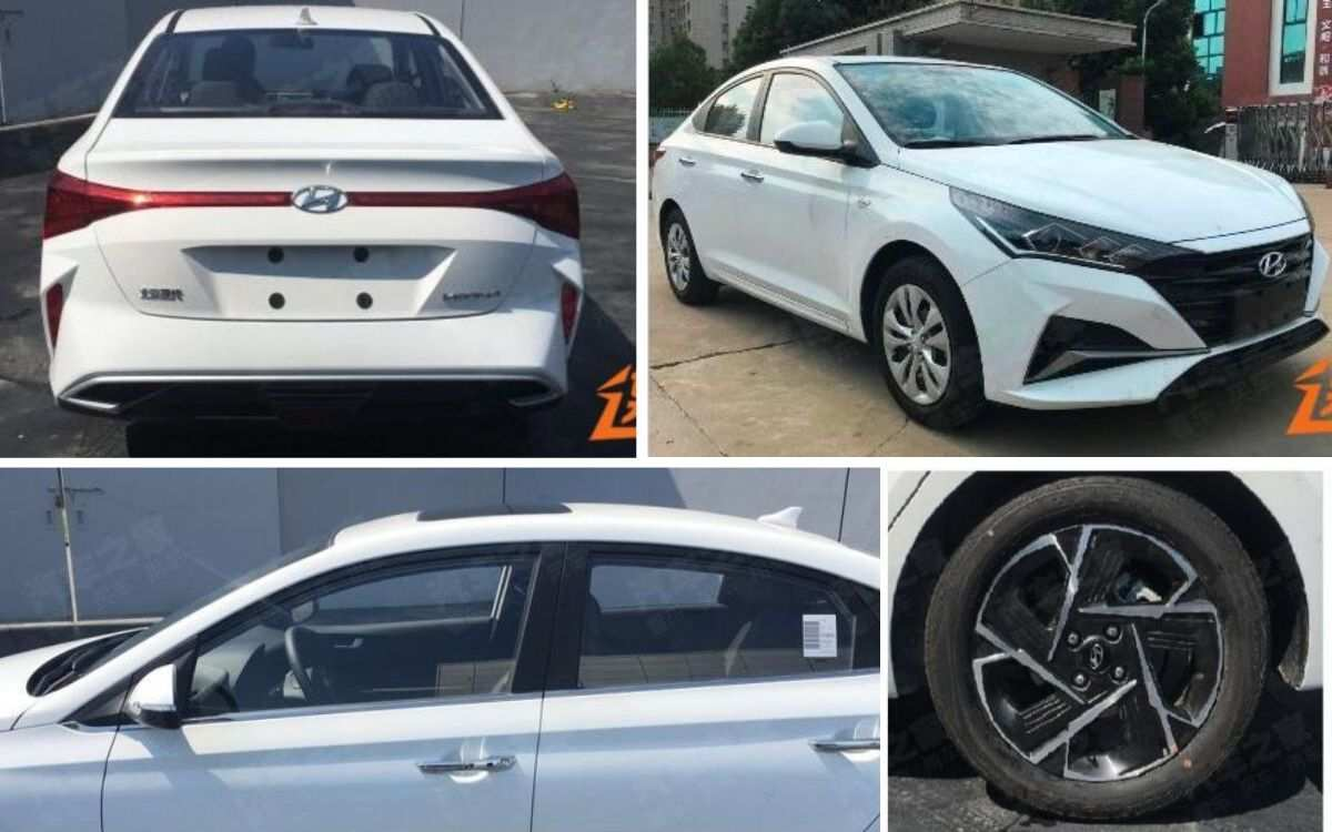 51 Great Upcoming Hyundai Verna 2020 Specs and Review for Upcoming Hyundai Verna 2020