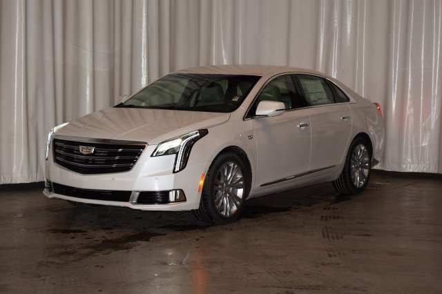 51 New 2019 Candillac Xts Style with 2019 Candillac Xts