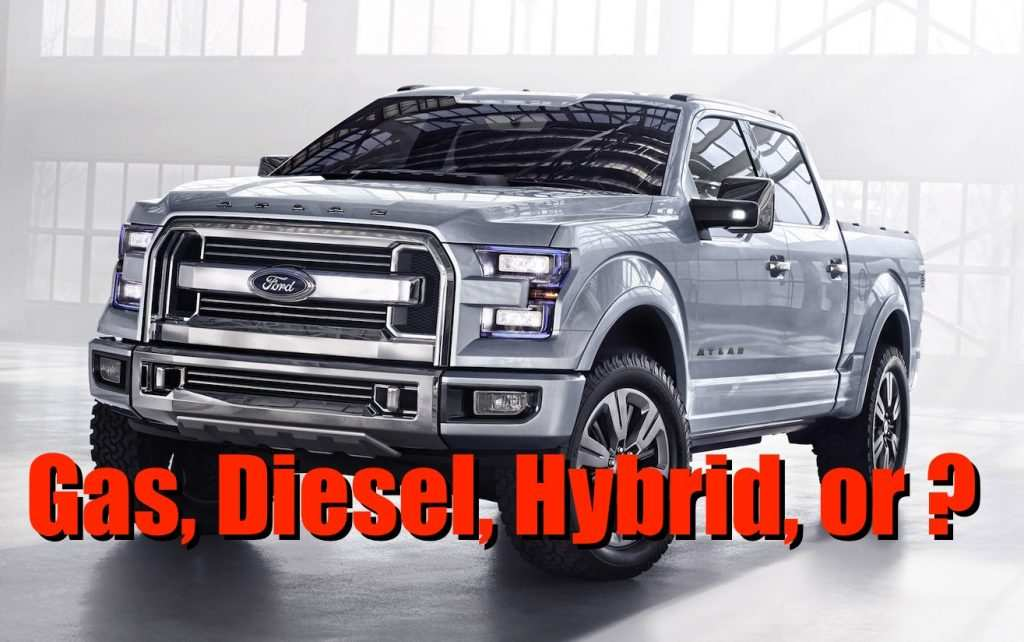 51 New 2020 Ford F 150 Hybrid New Review by 2020 Ford F 150 Hybrid