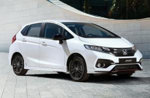 51 New Honda Baru 2020 History with Honda Baru 2020