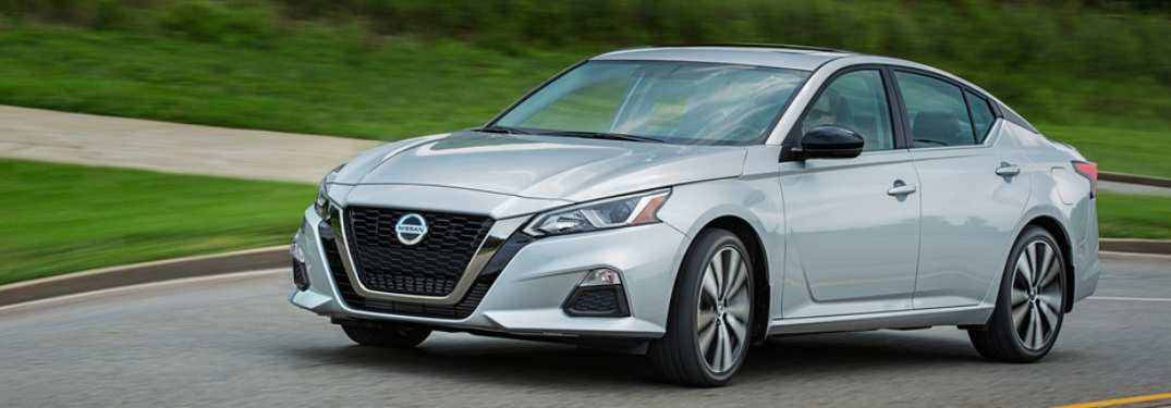 51 New Nissan Altima 2020 Price Engine by Nissan Altima 2020 Price