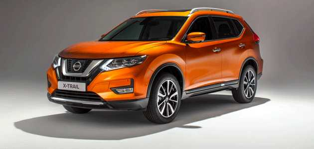51 New Nissan X Trail 2020 Review Ratings with Nissan X Trail 2020 Review
